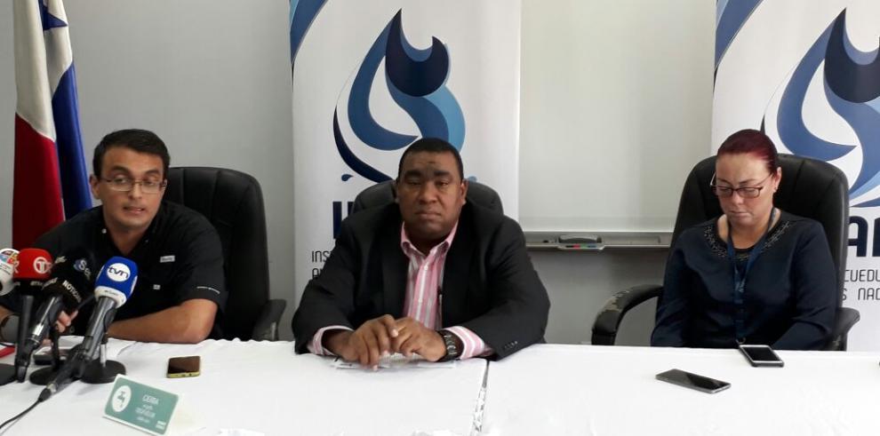 Idaan anuncia operativos para carnavales