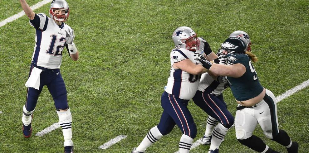 Brady: 'Tuvimos la oportunidad de ganar'