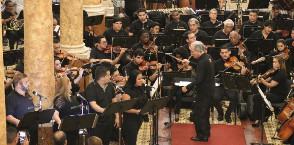 INAC busca violinista para OSN