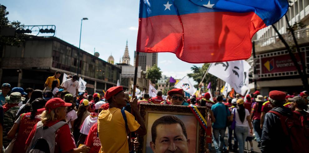 Casi 1.900 venezolanos detenidos en Colombia desde 2017 por diversos delitos
