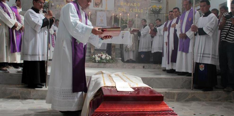 Sacerdotes mexicanos fueron asesinados por supuesto lazo con grupo delictivo