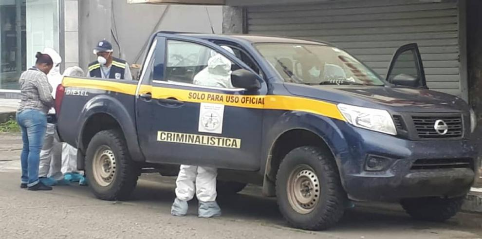 Zona Libre de Colón colabora con las autoridades tras hallazgo de mujer sin vida
