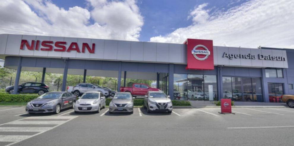 Nissan abrirá nuevos concesionarios