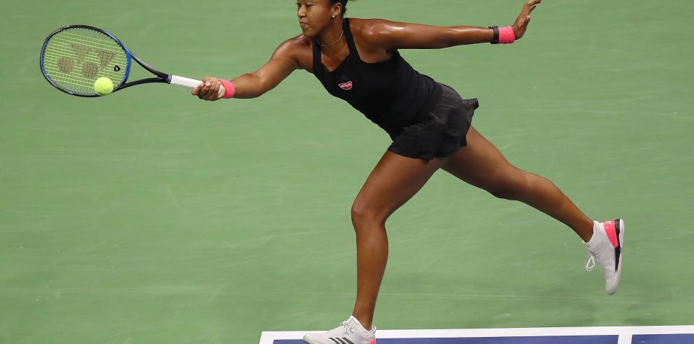 Osaka vence a Serena y se proclama nueva campeona del Abierto de EE.UU.