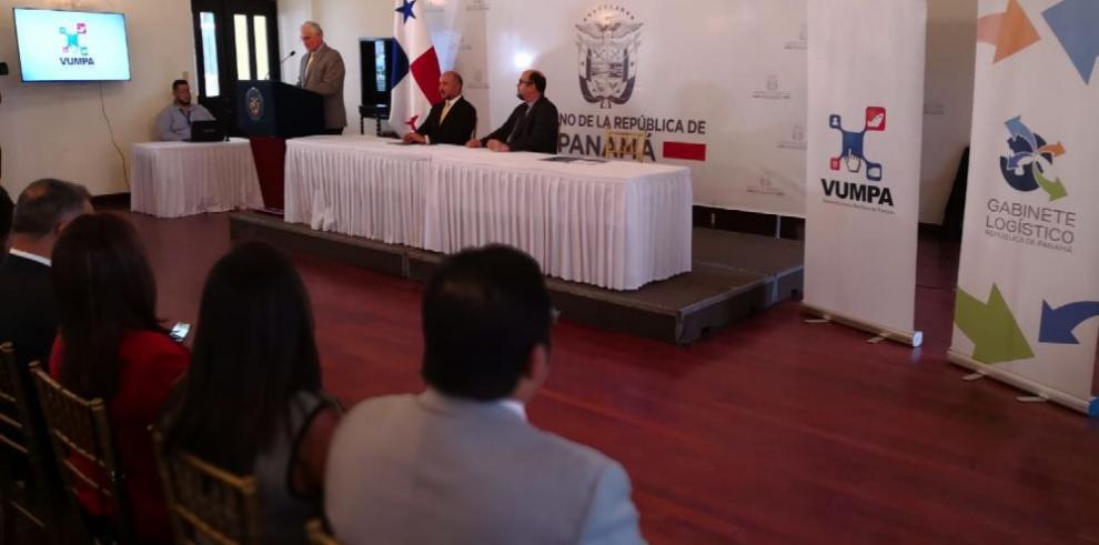 Panamá automatiza proceso de zarpe y despacho de buques