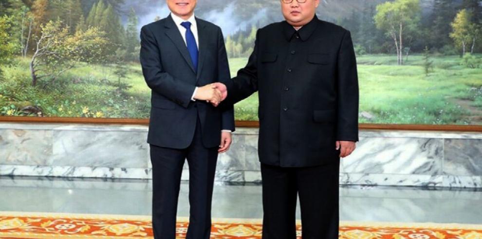 Seúl y Piongyang celebrarán reunión bilateral en septiembre