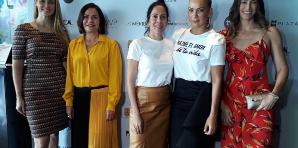 Fashion Week Panamá apuesta por nuevos talentos