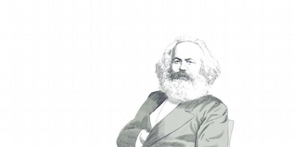 Karl Marx, vigencia y legado