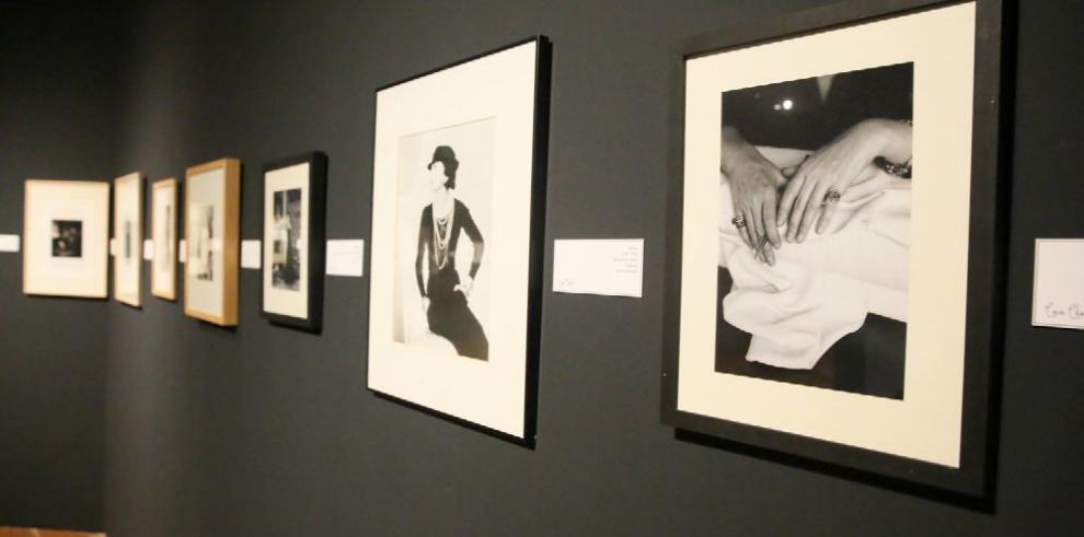 Obras únicas del círculo Chanel