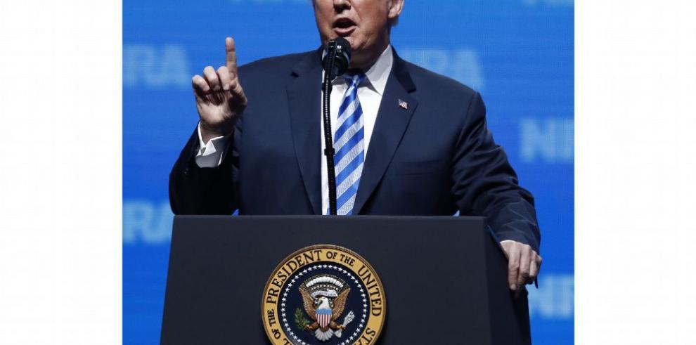 Reunión de Trump y Kim, con fecha y lugar