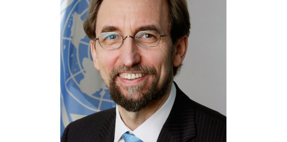Presión regional a Venezuela tardó en activarse según alto comisionado de la ONU