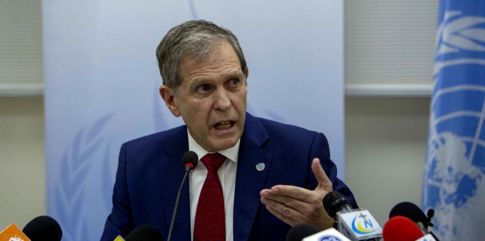 La ONU no ve indicios de golpe de Estado en Nicaragua, como denuncia Gobierno