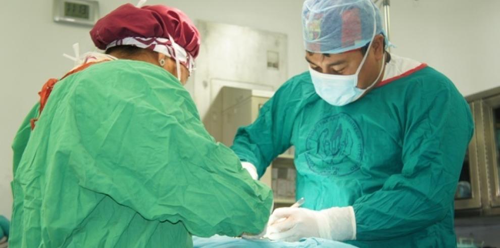 Doce trasplantes hepáticos se han realizado en el Complejo de la CSS