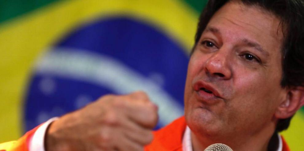 Brasil: Fiscalía acusa a compañero de formula de Lula