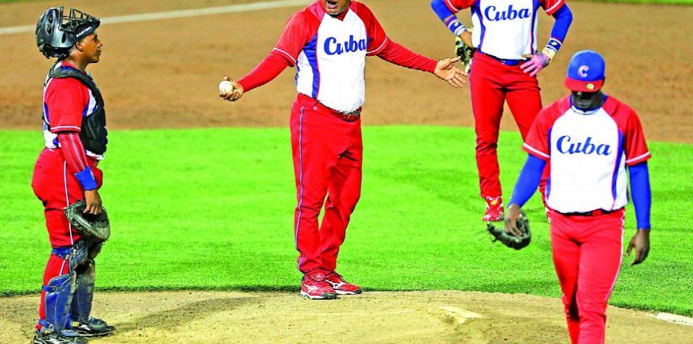 Cubanos al frente de Veraguas