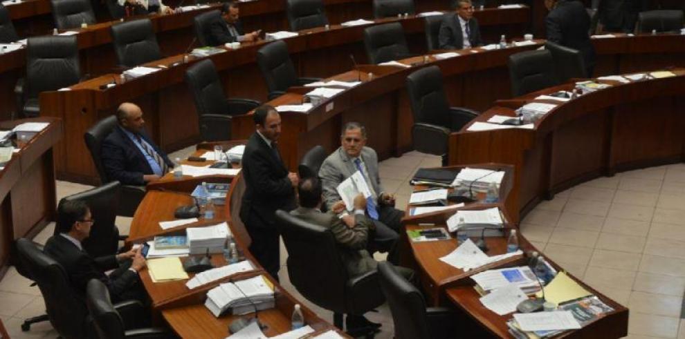 Diputados citan a titular del MEF y director de la ASEP