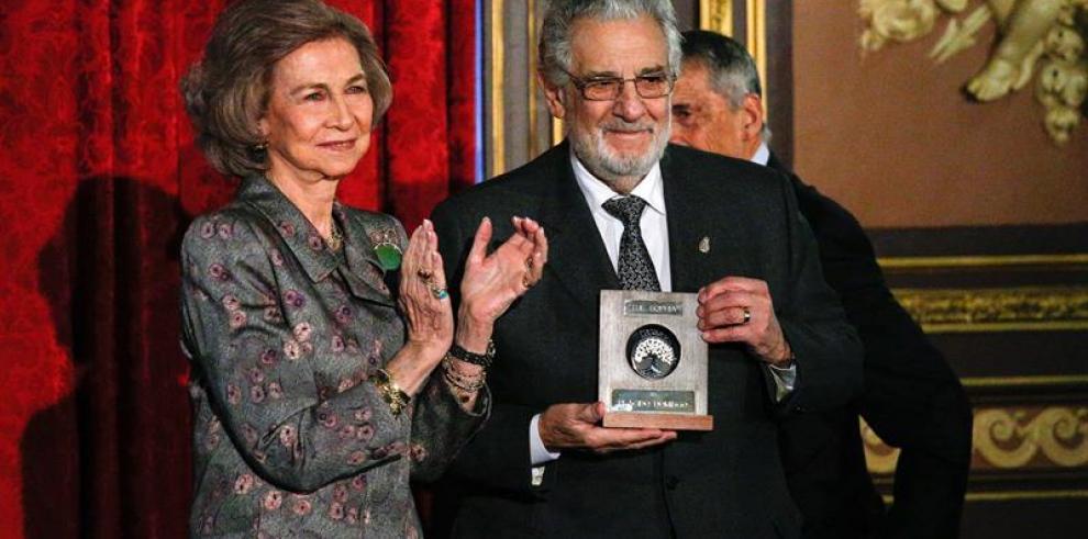 Plácido Domingo celebra 50 años en la ópera neoyorquina con la