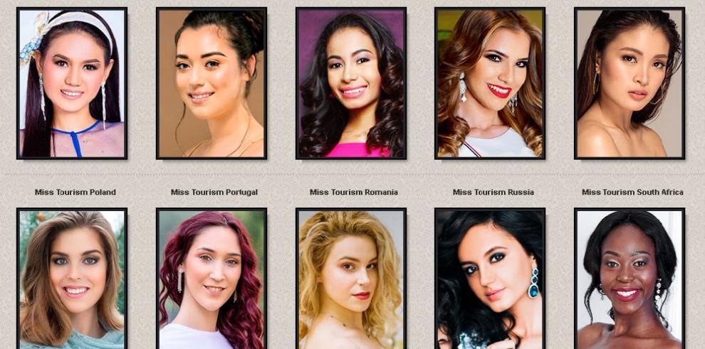 Representante panameña en el Miss Turismo Internacional es excluida por padecer vitiligo