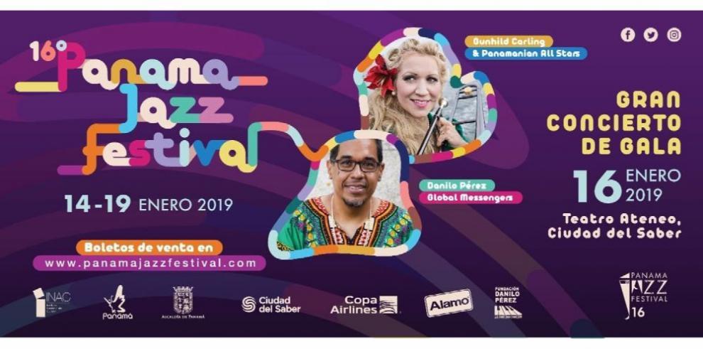 Panamá Jazz Festival