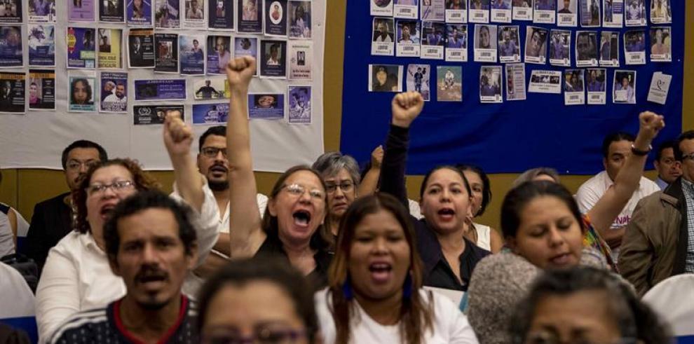 Un total de 12 países piden transparencia para cualquier diálogo en Nicaragua