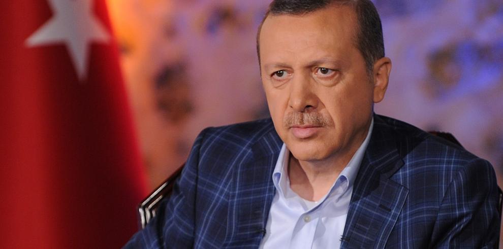 Erdogan anuncia que Turquía intervendrá en Siria nororiental 'en pocos días'