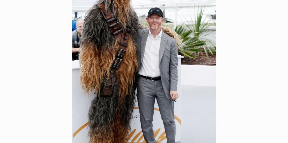 Disney prevé una 'ralentización' en estrenos de filmes de 'Star Wars'
