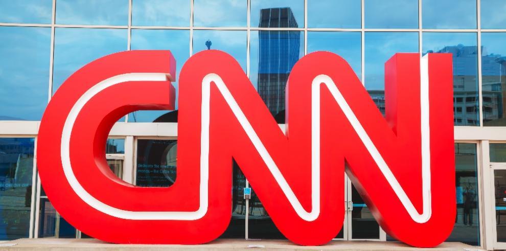 Trump sugiere nueva estrategia con periodista de CNN