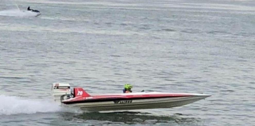 Retornan hoy las regatas de lanchas