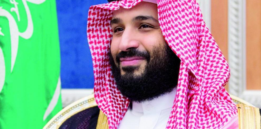 CIA cree que príncipe ordenó asesinar a periodista saudí