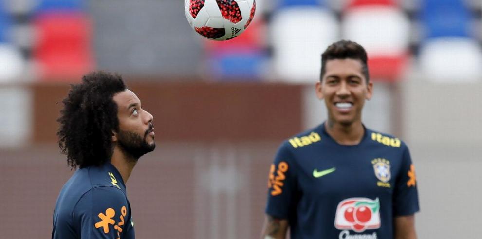 Brasil y Uruguay, los dos defensores de América