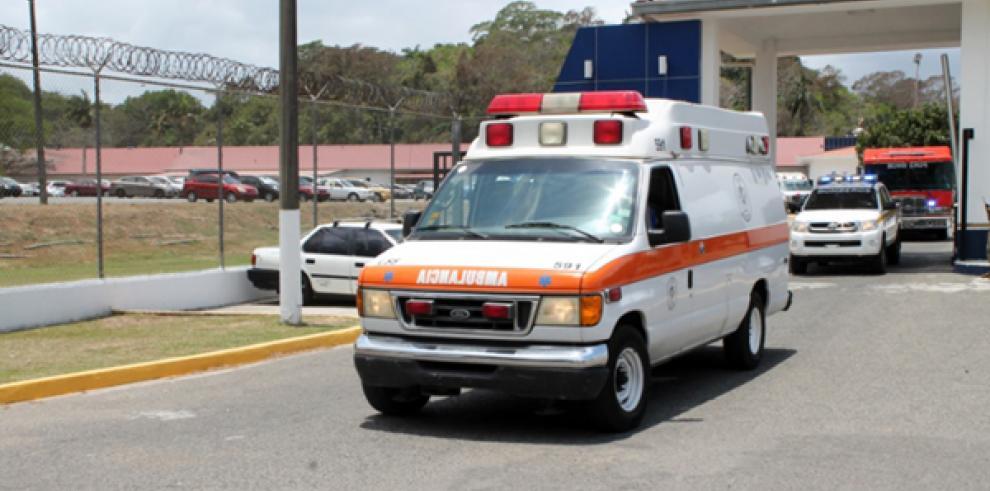 La CSS comprará 55 ambulancias por$6.2 millones