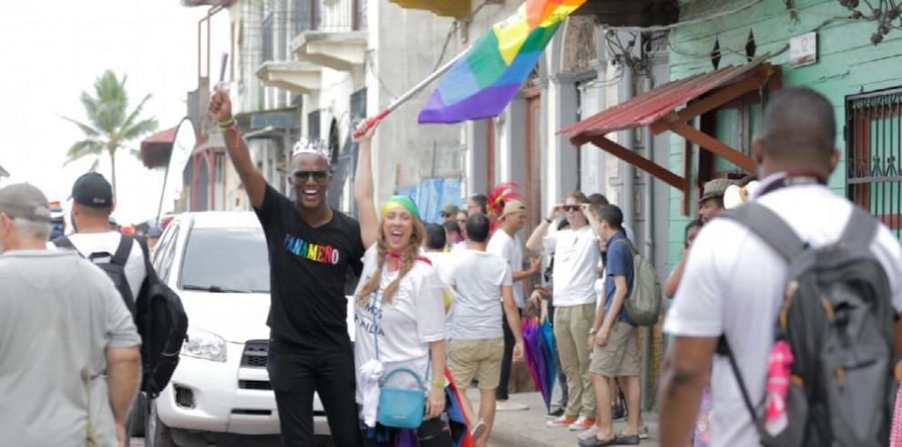 Salir del clóset en el gueto para abolir la homofobia