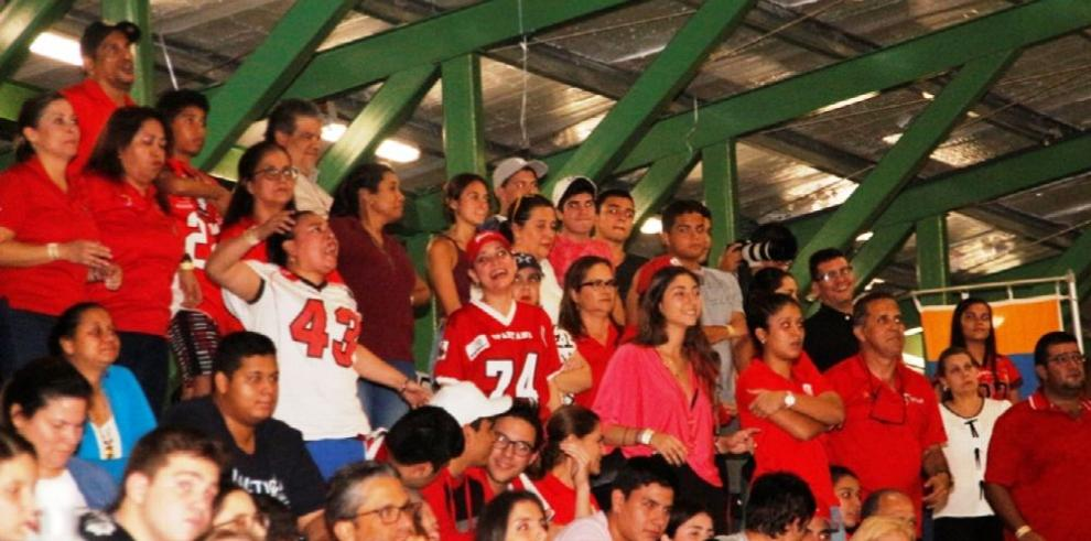 Los Braders Raiders ante La Salle Spartans, en busca de la supremacía