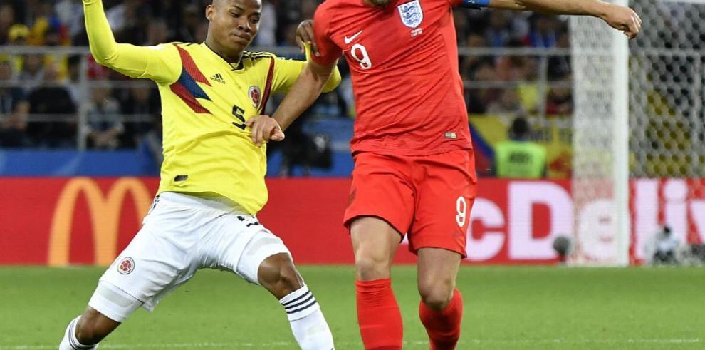 Suecia vs. Inglaterra, un partido lleno de contrastes