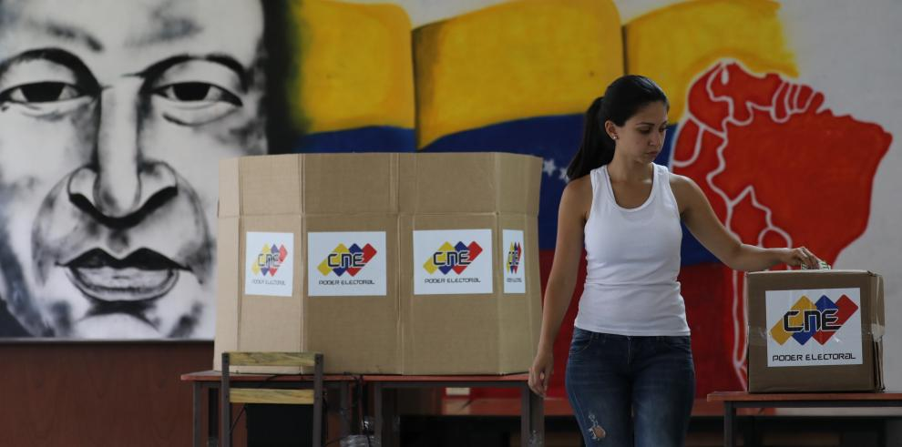 Poder Electoral en Venezuela atiende denuncias sobre presuntas irregularidades