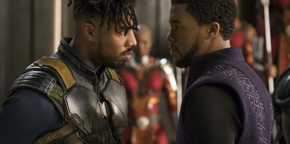 'Black Panther': lecturas políticas