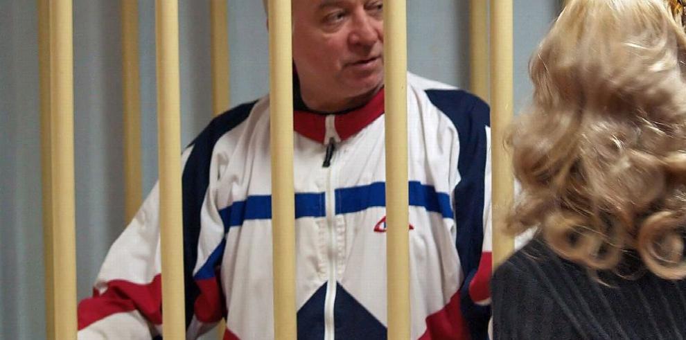 La conexión alemana en la trama del exespía ruso Sergei Skripal