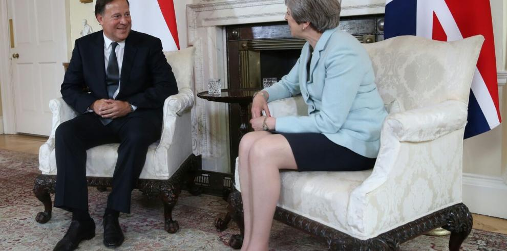 Varela culmina gira en Reino Unido, Israel y Palestina