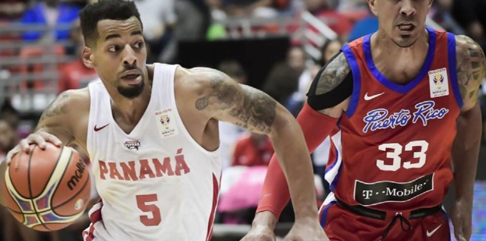 Panamá entrena para ganar y no perder el camino