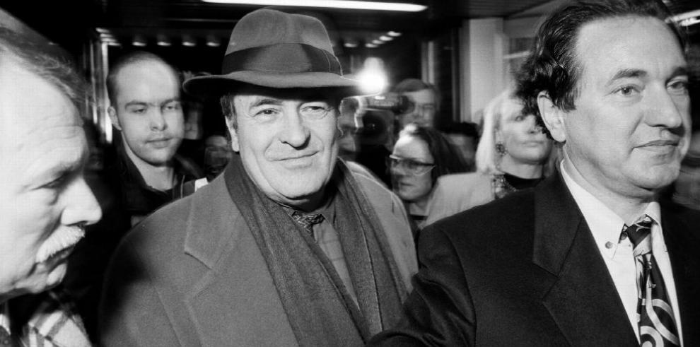Adiós al 'último emperador' del cine italiano