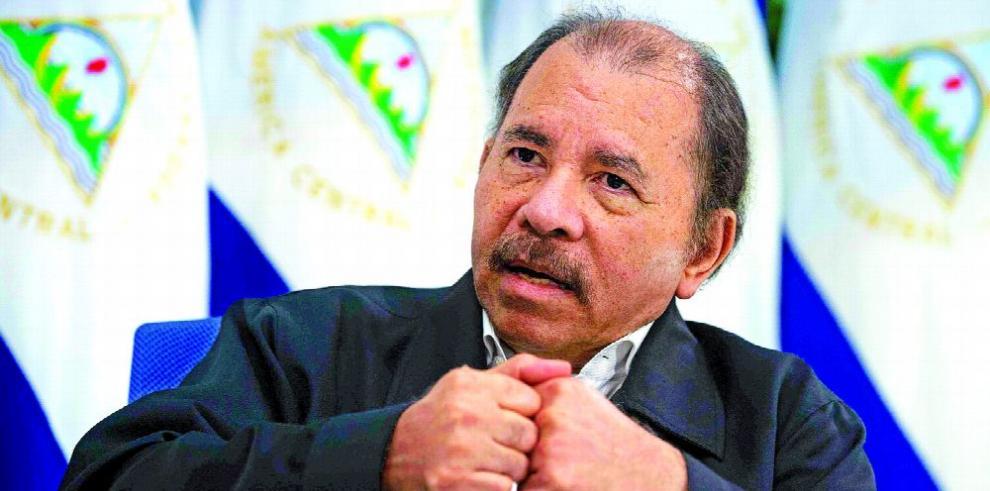 Corea del Sur cierra pacto con Nicaragua