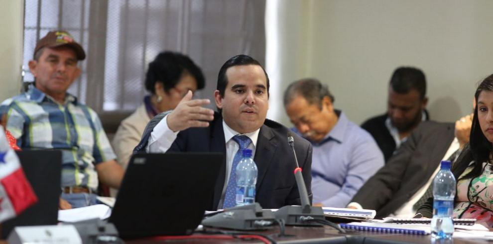 Carles: 'Hemos rescatado institucionalmente al Mida'