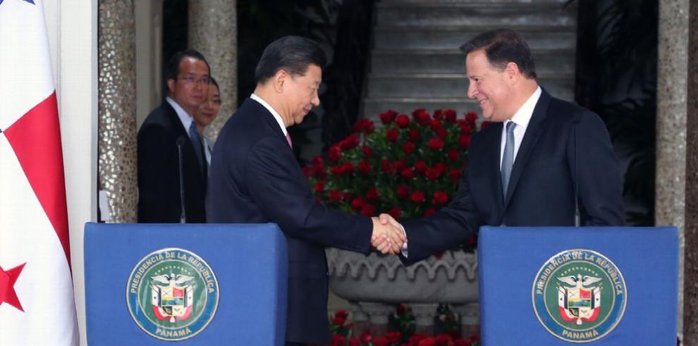 'Panamá requerirá más voluntad política' frente al TLC con China: SIP