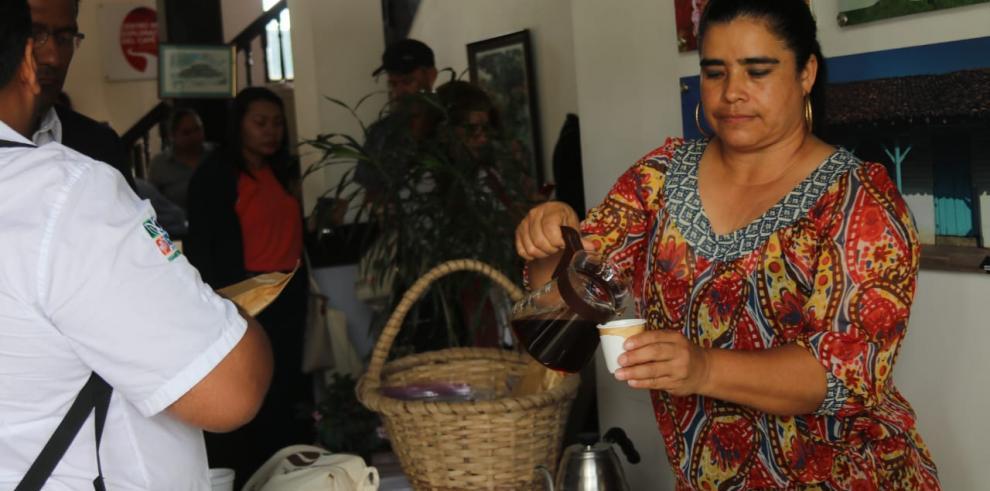 """Panamá lanza nuevo producto turístico """"Circuito del Café"""""""