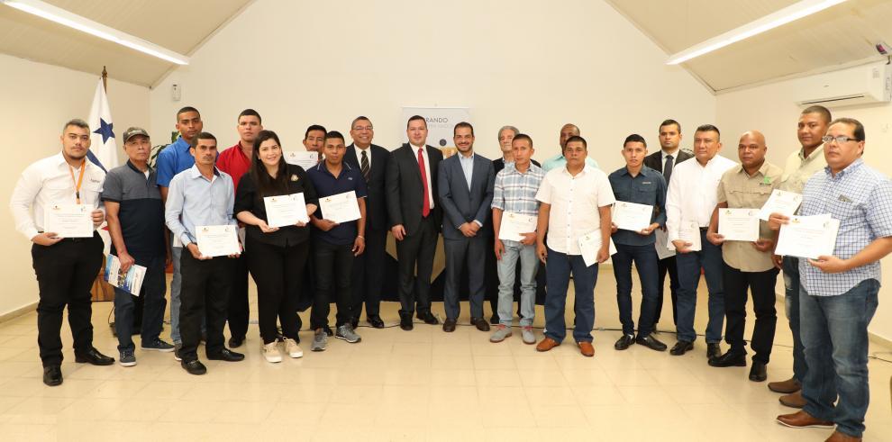 SIP premia el esfuerzo y creatividadde los colaboradores de la industria nacional