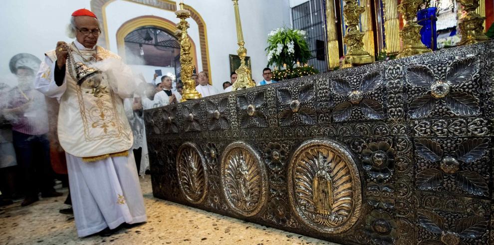 Gobierno de Nicaragua condena agresión con ácido a sacerdote