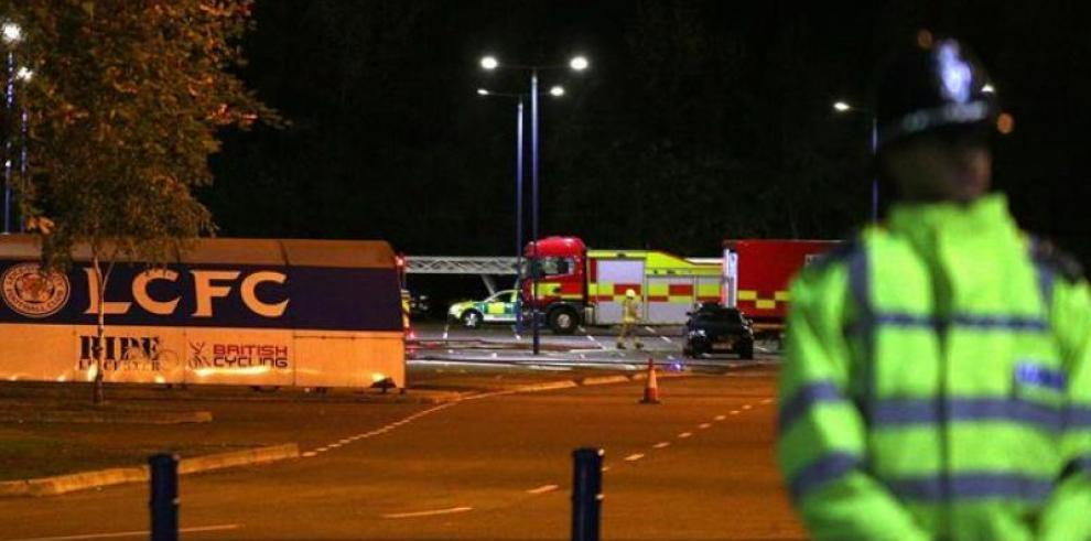 El helicóptero del Leicester se estrelló por un mecanismo desconectado