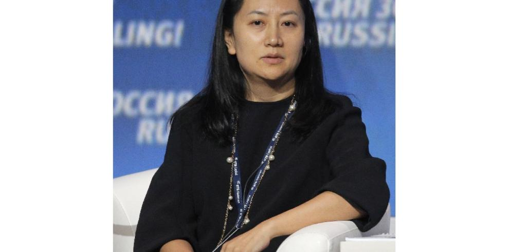 Canadá supo con antelación de la orden de arresto contra ejecutiva de Huawei