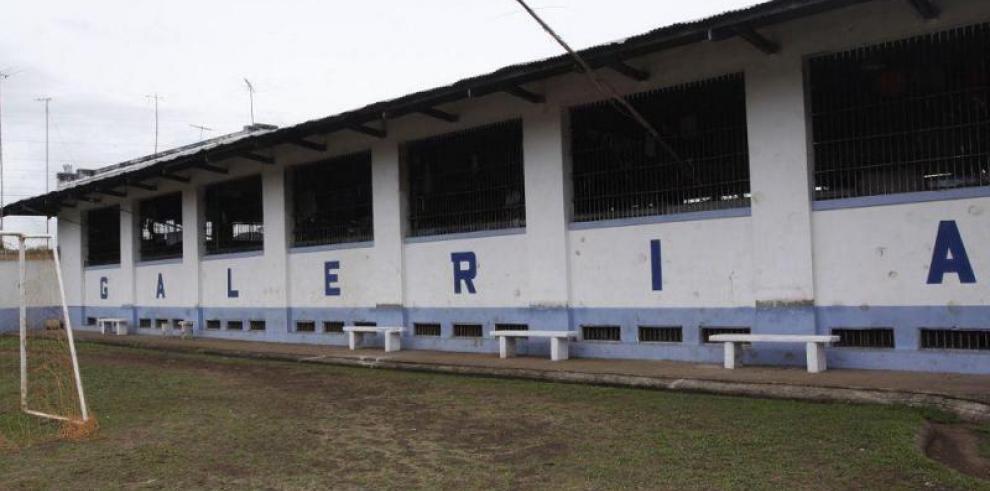 Reabrenel Centro de Detención Preventiva de Punta Coco, tras adecuaciones