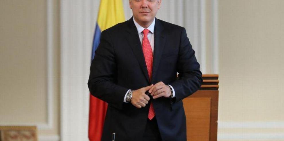 Supremo devuelve a Duque terna para escoger fiscal ad hoc en caso Odebrecht